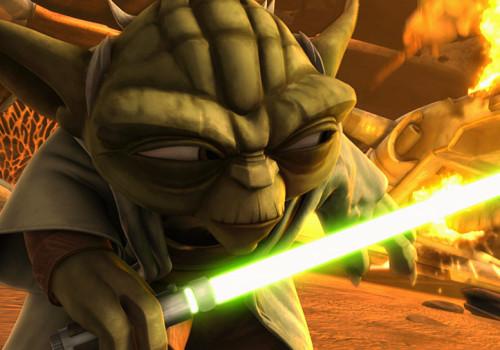 Lucasfilm Galaxy Fight Night