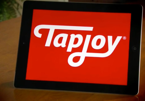 Tapjoy And Ford