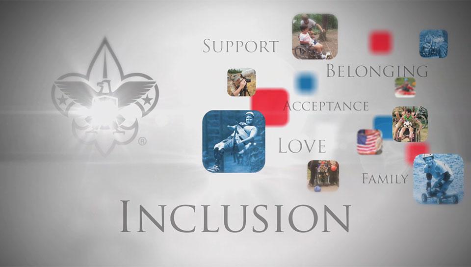 BSA Inclusion
